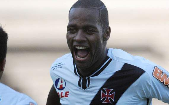 Vasco da Gama's Dede: Playing for Juventus would be wonderful