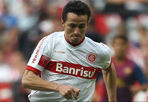 Internacional president: Inter has 'no chance' of signing Leandro Damiao