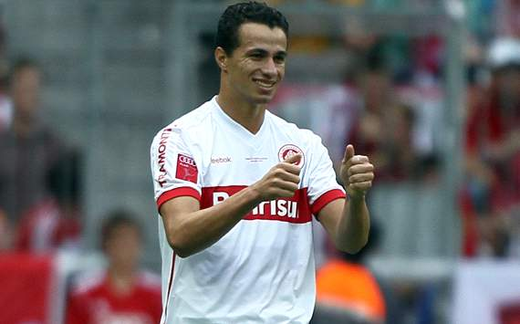 Leandro Damiao - Internacional (Getty Images)