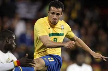 Leandro Damião - Inter x Juventude
