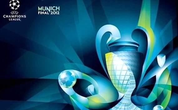 Lễ bốc thăm vòng tứ kết - Cúp C1 2011/2012
