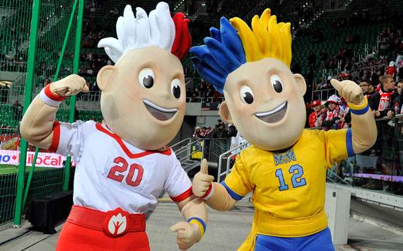 Euro 2012 (Getty Images)