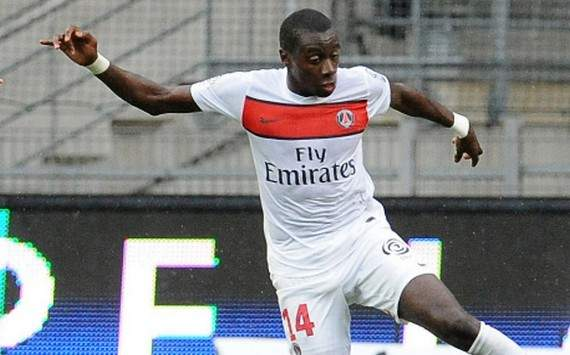 Ligue 1 : Blaise Matuidi (Paris SG)