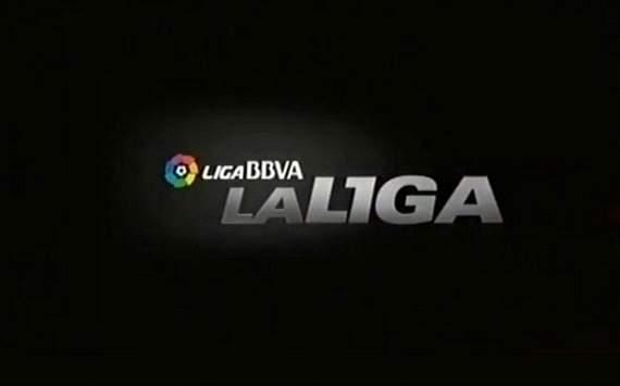 La Liga BBVA - Spain