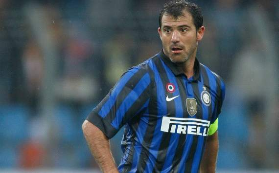 Stankovic: I will end my career at Inter