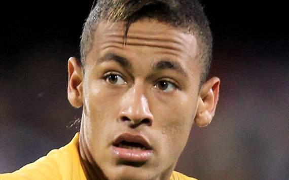 Neymar Da Silva - Brazil