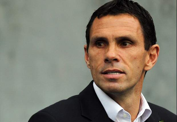 Poyet admits desire to manage Chelsea in the future