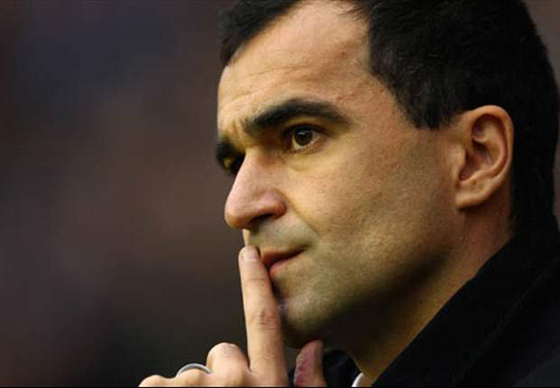 'We feel we are owed points' – Roberto Martinez urges Wigan to use the frustrations from Blackburn draw to secure win at Sunderland