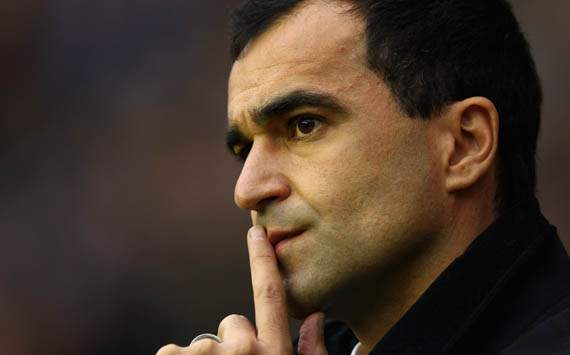'We Can Surprise Manchester United' - Wigan Boss Roberto Martinez Targets Old Trafford Upset