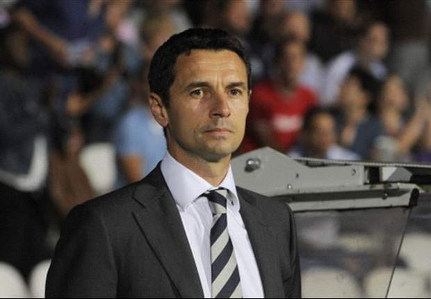 Lyon boss Garde admits Bisevac interest