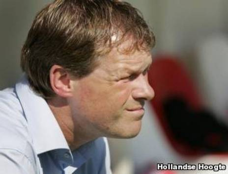 Hungary Coach Erwin Koeman Eyes Victory Against Portugal