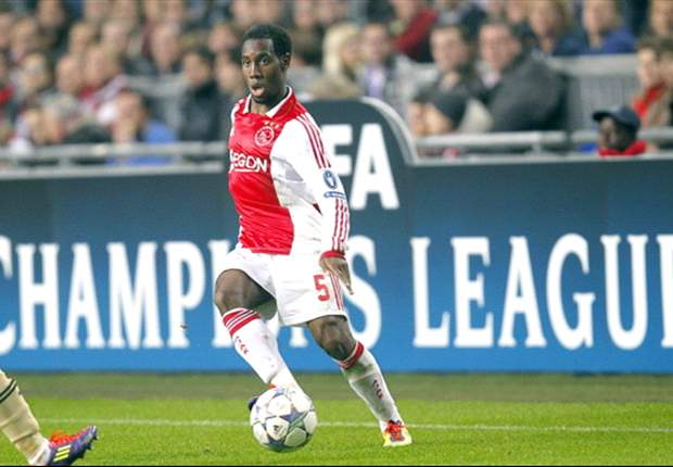 Agent of Ajax's Anita confirms Newcastle bid