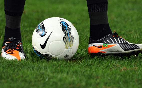 Serie A official ball (Getty Images)