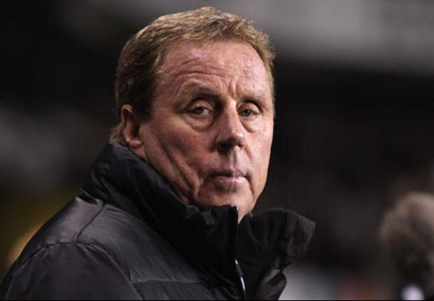 Tottenham braced for approach from England for Harry Redknapp but desperate to hang on to manager until end of the season
