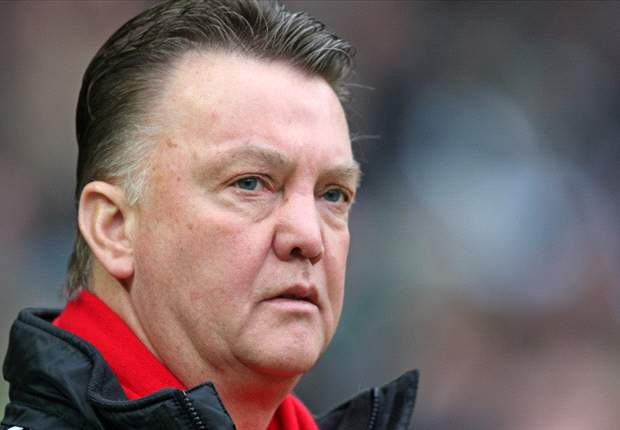 Van Gaal admits he was tempted by Liverpool job