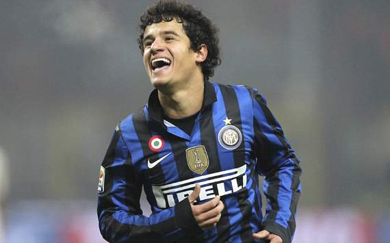 Philippe Coutinho - Inter (Getty Images)