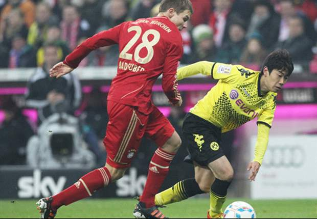 Hummels vs Gomez, Mario Gotze's fitness: The factors that will decide Dortmund vs Bayern