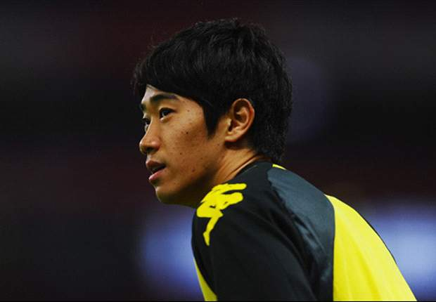 Kagawa has until the end of the month to decide future with Dortmund