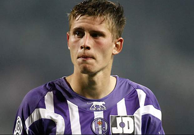 Inter prepare £7.2m offer for Franck Tabanou
