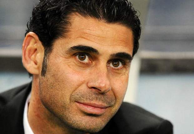 Hierro believes Raul will make a 'great coach'