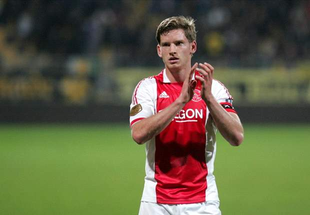 Vertonghen 'sorry' to see Redknapp go but still keen on Tottenham move