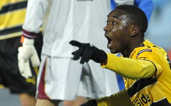 Newcastle and Fulham in hot pursuit of Young Boys striker Emmanuel Mayuka, reveals agent