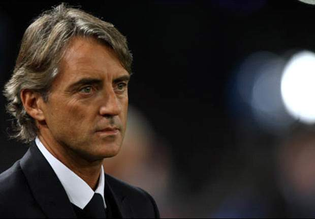 Roberto Mancini 'sure' Manchester City will bounce back from Chelsea defeat against Arsenal