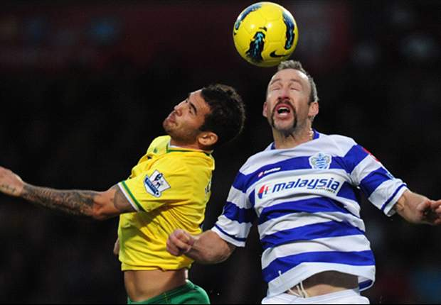 'QPR must believe they can stay in the Premier League' - Derry