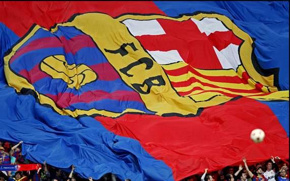 برشلونة أفضل فريق في 2011 وميسي ثاني