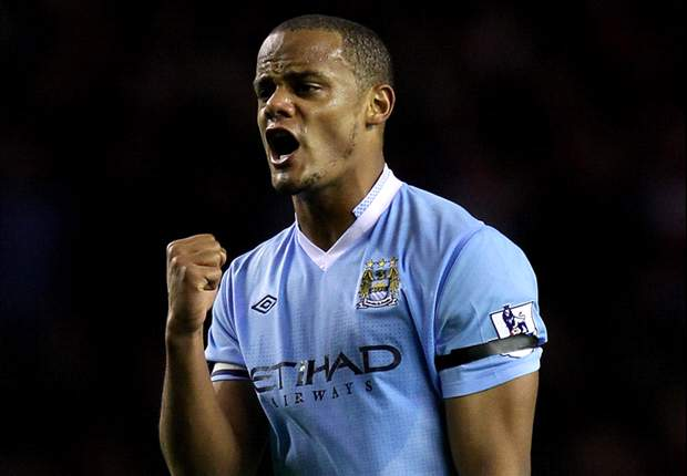 Kompany targets six more titles with Manchester City but reveals he had offers to leave