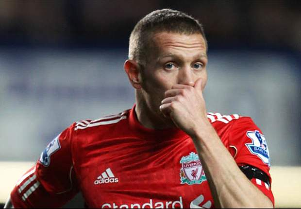 Report: Craig Bellamy and Joey Barton involved in foul-mouthed tunnel bust-up after Liverpool's victory over QPR