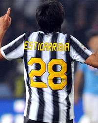 Marcelo Estigarribia - Juventus (Getty Images)