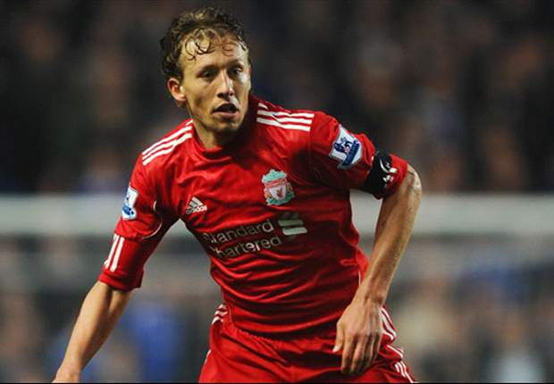 Lucas determined to get back to Liverpool best