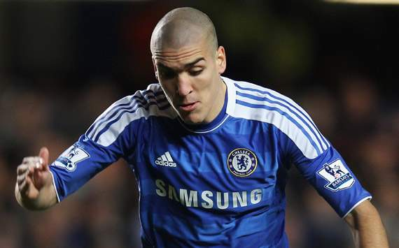 Oriol Romeu may leave Chelsea in 2013 to return to Barcelona, claims agent