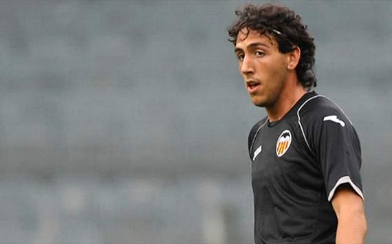 Parejo aims to make 'step forward' with Valencia next season