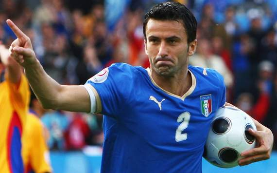 Interview With :   Christian Panucci, Former Italy defender