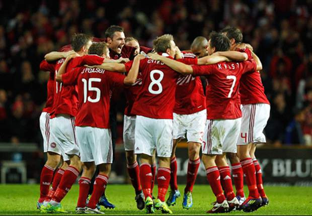 Denmark - Australia Betting Preview: Early goals at either end in Copenhagen clash