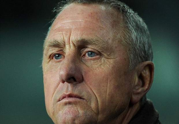 Cruyff: Guardiola lost Barcelona board's backing