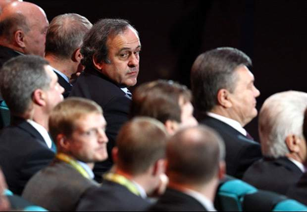 Platini: Turkey can only host either Euro 2020 or the Olympics