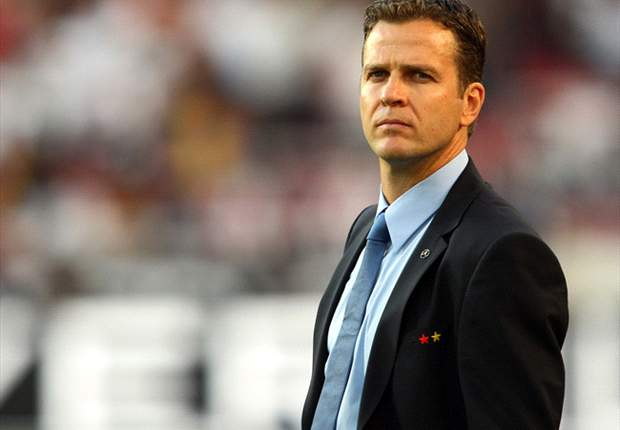 Bierhoff: Germany can win 2014 World Cup