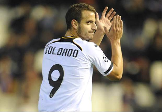 Soldado deserved to be in Spain's Euro 2012 squad, claims Aduriz