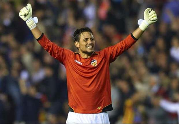 EXCLUSIVO- Goal.com conversa com Diego Alves, goleiro do Valencia
