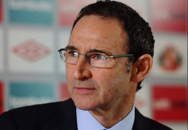 Sunderland manager Martin O'Neill ready to make fresh move for Bolton striker Kevin Davies