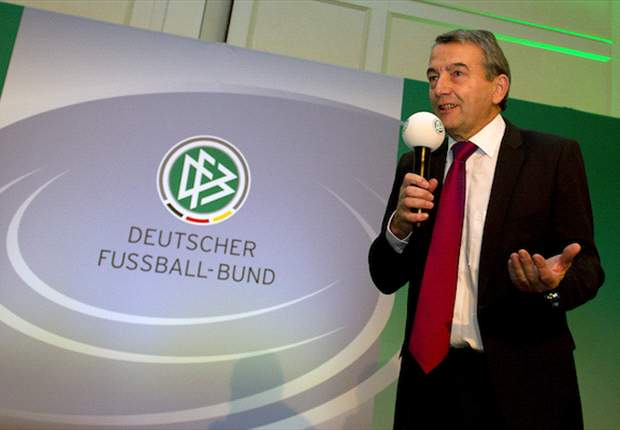 'There is no justice in football', says DFB president Niersbach after Champions League final