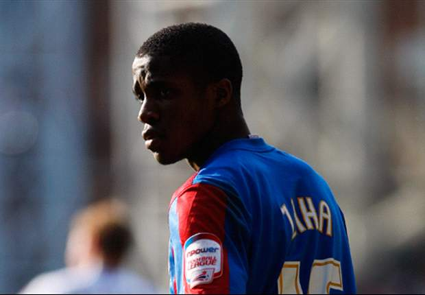Zaha: I want to establish myself as a Premier League player with a January transfer