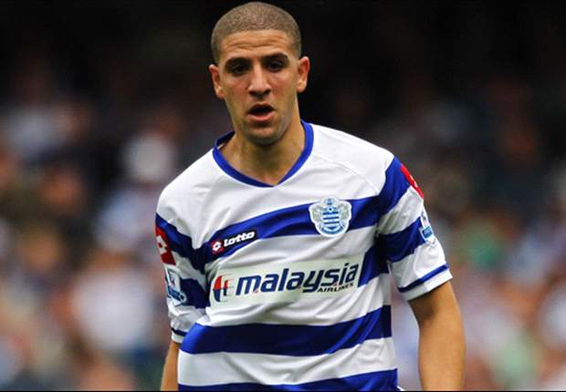 Taarabt blames number of QPR red cards for relegation battle