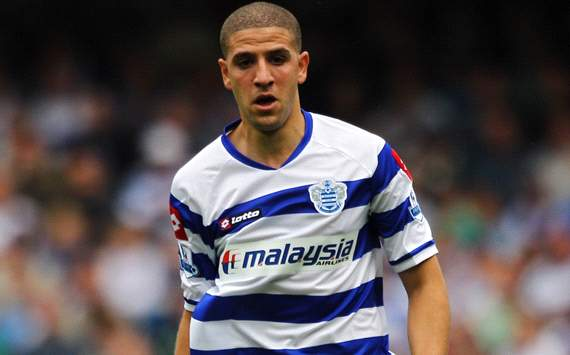 Taarabt signs new three-year contract extension with QPR