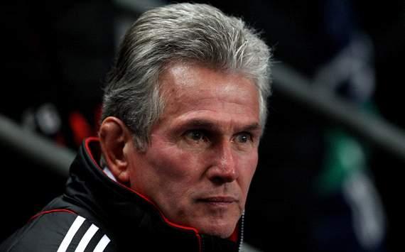 FC Bayern Munich, Coach Jupp Heynckes