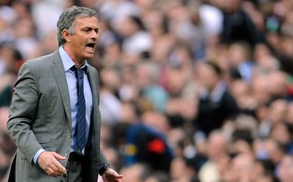 Mourinho: Nước Anh mới là niềm đam mê của tôi