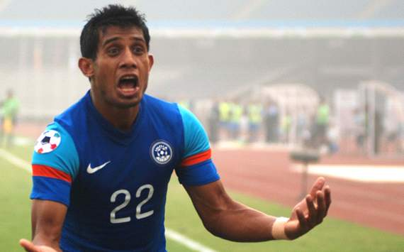 'I think AIFF could have given us a temporary suspension and a fine, which would have been enough' - Syed Rahim Nabi
